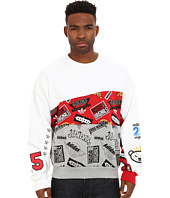 adidas Originals - Jams Blocked Crew