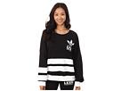 adidas Originals Berlin Logo 3-Stripes Crew Sweater