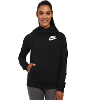Nike - Rally Funnel Neck Hoodie