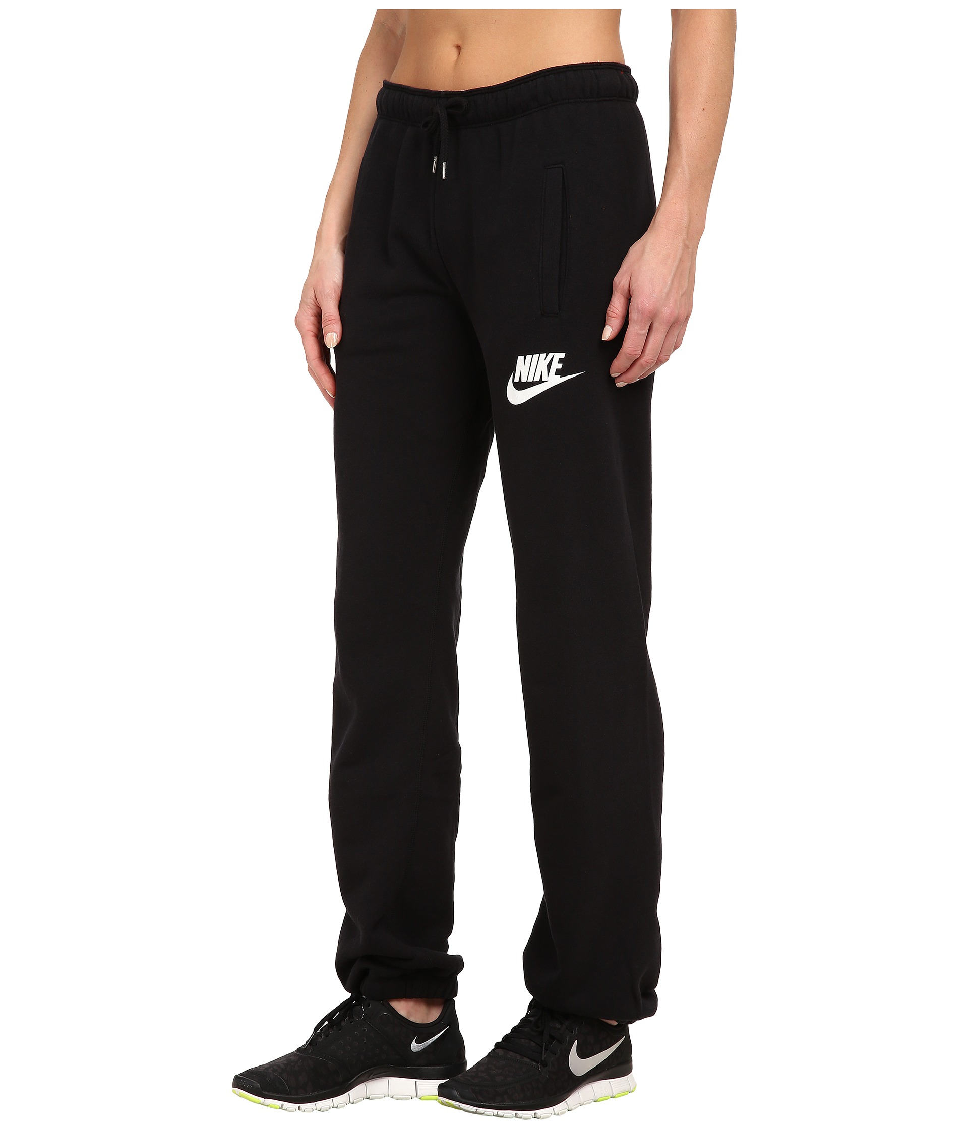 Perfect Nike Pant S Statement Shoes Complete This Desk To Dinner Nike Pants