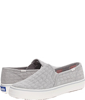 Keds - Double Decker Quilted Jersey
