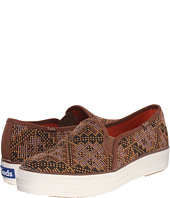 Keds - Triple Decker Needlepoint
