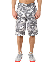 Nike - Elite Stripe Camo Shorts