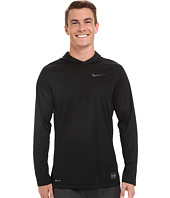 Nike - Elite Hooded Shooter Shirt