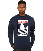 adidas Originals - Street Graphic Crew