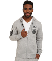 adidas Originals - Street Graphic Full-Zip Hoodie