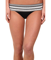 Seafolly - Future Tribe Roll Top Hipster
