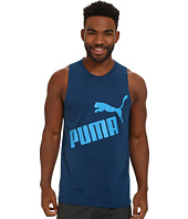 PUMA - Graphic Essential Tank Top
