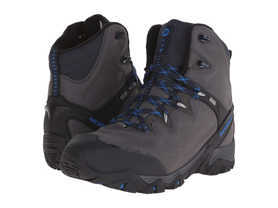 Merrell - Polarand 8 Waterproof (Granite) Men