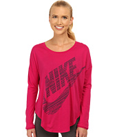 Nike - Signal Long Sleeve Tee