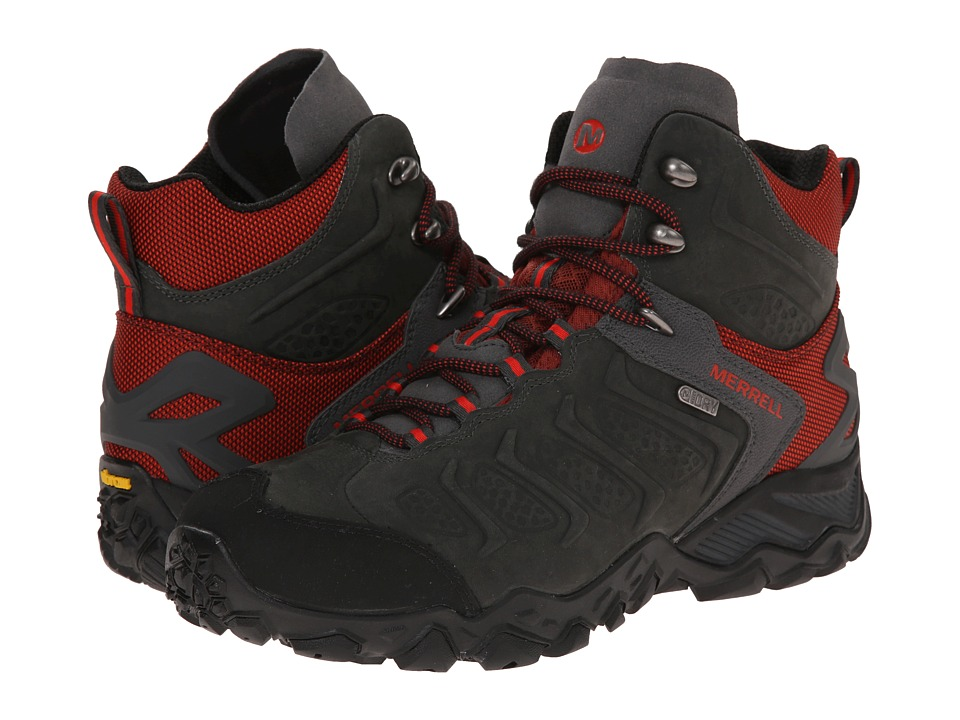 Merrell - Chameleon Shift Mid Waterproof (Granite) Men