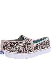 Keds - Double Decker Leopard Wool