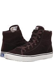 Keds - Double Up Hi Suede