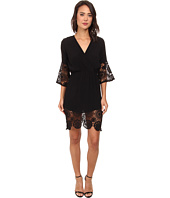 Gabriella Rocha - Brenda Lace Accent Dress