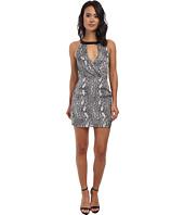 Gabriella Rocha - Erin Python Print Dress