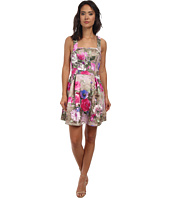Gabriella Rocha - Angela Flower Print Dress