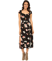 MINKPINK - Moon Flower Midi Dress