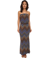 Brigitte Bailey - Sheri Strapless Maxi Dress
