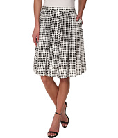 MINKPINK - Gingham Midi Skirt