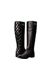 Armani Jeans - Quilted Patent Boot