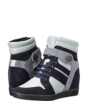 Armani Jeans - Wedge Sneaker