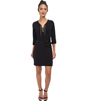 MICHAEL Michael Kors - Chain Tie Dress
