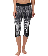 adidas - TECHFIT™ Capri Tights - Vibration Print