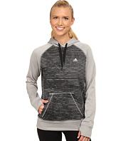 adidas - Ultimate Fleece Pullover Hoodie - Illuminated Screen Print