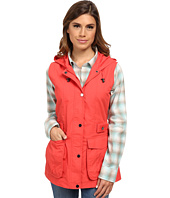 Pendleton - Hooded Vest