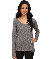 Jockey Active - Gravity Hi-Lo Sweatshirt