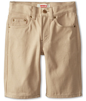 Levi's® Kids - 505™ Yarn Dyed Five-Pocket Shorts (Big Kids)