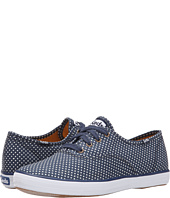 Keds Kids - Champion CVO Prints (Toddler/Little Kid)