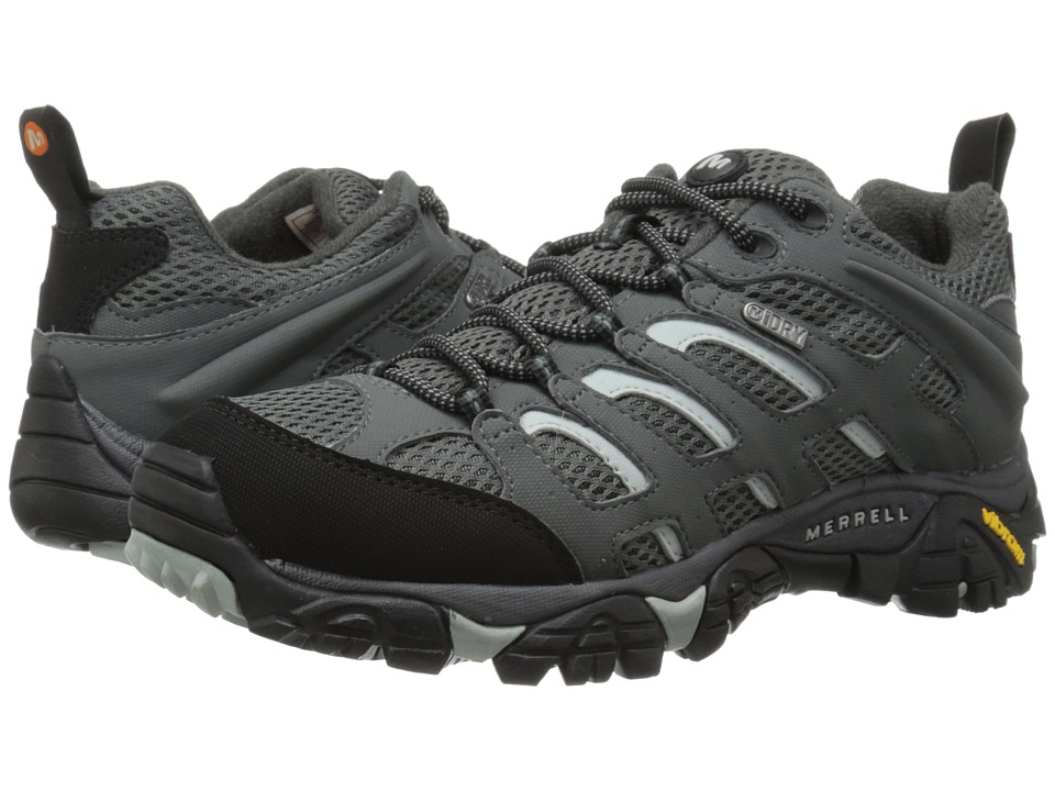 Merrell - Moab Waterproof (Sedona Sage) Men