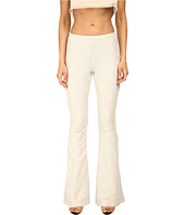 Chaser - Lace Bell Bottoms