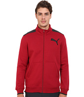 PUMA - Fleece Track Jacket