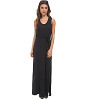 Chaser - Knot Back Maxi Dress