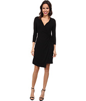 Karen Kane - Side Shirred Dress