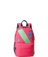 Polo Ralph Lauren Kids - Banner Stripe Medium Backpack