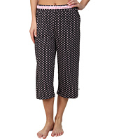 Karen Neuburger - Le Boulevard Dot Crop Pants