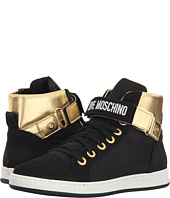 LOVE Moschino - High Top Sneaker