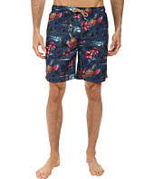 BOSS Hugo Boss - Clownfish 10135293 0 Swim Shorts