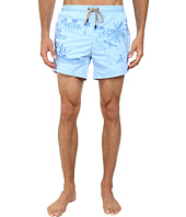 BOSS Hugo Boss - White Shark 10180948 Swim Shorts