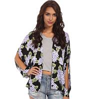 MINKPINK - Hydrangea Kimono