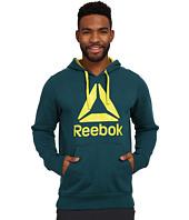 Reebok - Brushed Hoodie