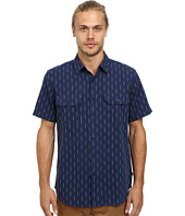 Obey - Norris Short Sleeve Woven