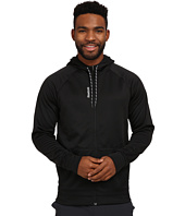 Reebok - Workout Ready Poly Full Zip Fleece