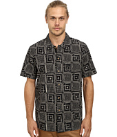 Obey - Riveria Short Sleeve Woven