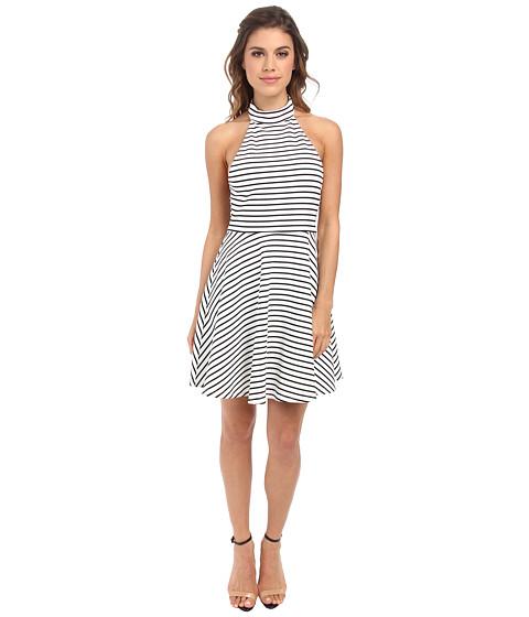 MINKPINK Find Me Guilty Halter Dress
