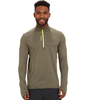Reebok - Running Essentials Long Sleeve 1/4 Zip