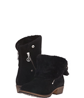 Armani Jeans - Suede Boot